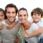 خانواده و تاثیر آن بر تربیت فرزندان