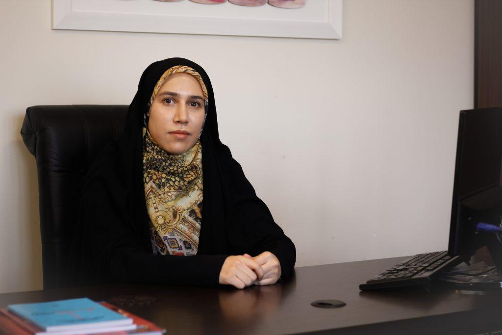 مریم صانعی|مرکز خدمات روانشناسی و مشاوره نفس (آویسا)