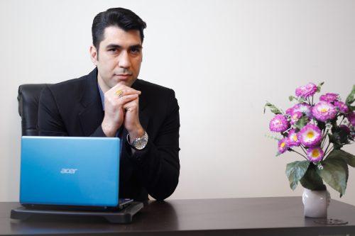 حسن اسد زاده|مرکز خدمات روانشناسی و مشاوره نفس (آویسا)