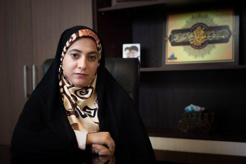 آسیه محسنی اژیه|مرکز خدمات روانشناسی و مشاوره نفس (آویسا)