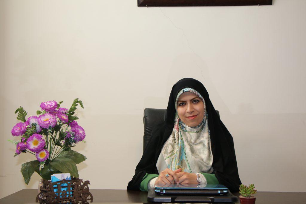 زهرا لاهیجانیان|مرکز خدمات روانشناسی و مشاوره نفس (آویسا)