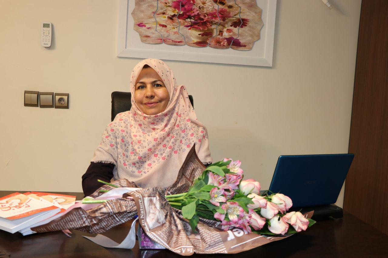 دکتر زهره لطیفی|مرکز خدمات روانشناسی و مشاوره نفس (آویسا)