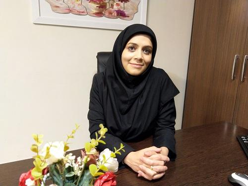 دکتر پریناز السادات سجادیان|مرکز خدمات روانشناسی و مشاوره نفس (آویسا)