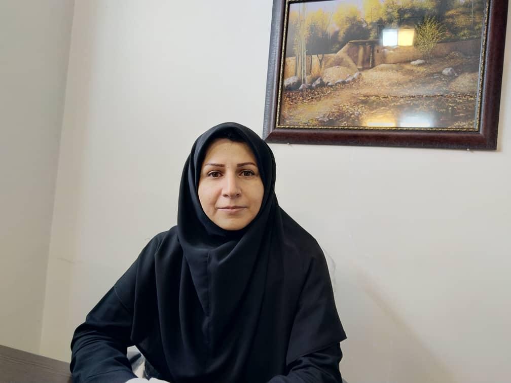 دکتر مریم محمدیان|مرکز خدمات روانشناسی و مشاوره نفس (آویسا)