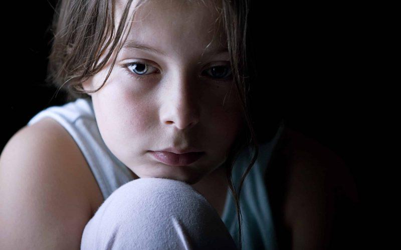 افسردگی کودک
